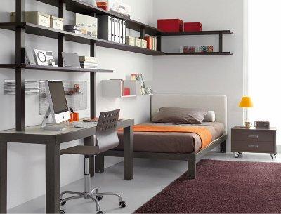 Modatips quieres pintar tu cuarto te damos unos tips for Cuarto universitario