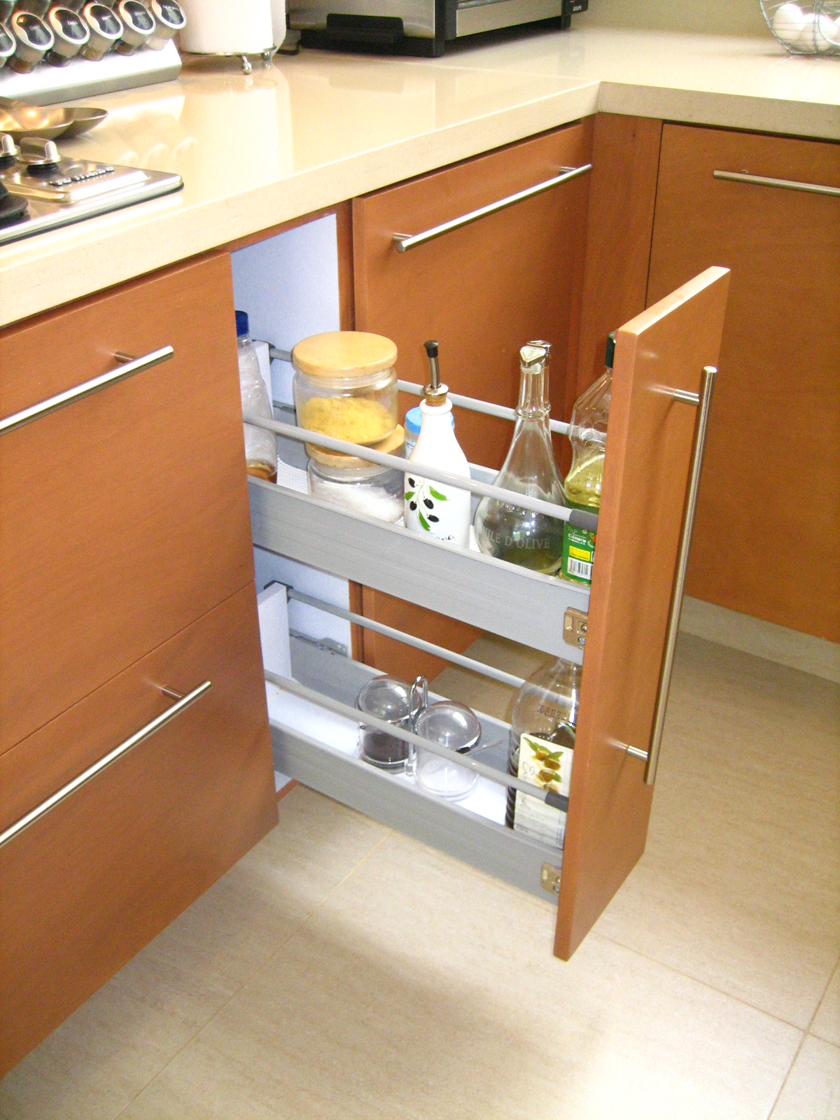 Frescocinas accesorios de cocina frescocinas for Accesorios para cocina a gas